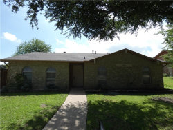 Photo of 2926 Clover Valley Drive, Garland, TX 75043 (MLS # 13870491)