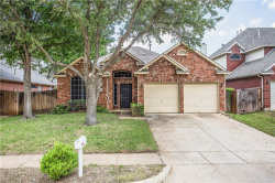 Photo of 1704 Newton Drive, Flower Mound, TX 75028 (MLS # 13871618)