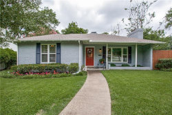 Photo of 6402 Vanderbilt Avenue, Dallas, TX 75214 (MLS # 13871634)