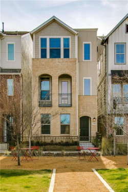 Photo of 1181 Tea Olive Lane, Dallas, TX 75212 (MLS # 13871919)