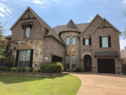 Photo of 1494 Willingham Drive, Allen, TX 75013 (MLS # 13872015)