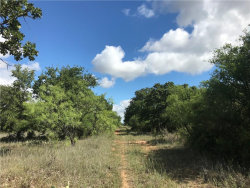 Photo of TBD Gun Range Road, Graham, TX 76450 (MLS # 13873092)