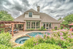 Photo of 4808 Fairbank Lane, Flower Mound, TX 75028 (MLS # 13873184)
