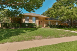 Photo of 248 Simmons Drive, Coppell, TX 75019 (MLS # 13877548)