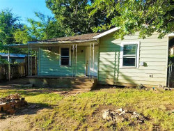 Photo of 424 Sherman Drive, Pottsboro, TX 75076 (MLS # 13878028)