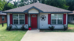 Photo of 604 Thompson Street, Pottsboro, TX 75076 (MLS # 13879182)