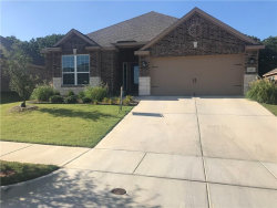 Photo of 2417 Summer Trail Drive, Denton, TX 76209 (MLS # 13880759)
