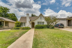 Photo of 4926 Pershing Avenue, Fort Worth, TX 76107 (MLS # 13881103)