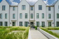 Photo of 4502 Abbott Avenue, Unit 213, Highland Park, TX 75205 (MLS # 13882131)