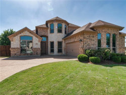 Photo of 2801 Spring Hollow Court, Highland Village, TX 75077 (MLS # 13882399)