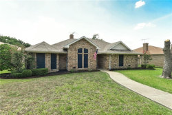 Photo of 4629 Meadowview Drive, Mesquite, TX 75150 (MLS # 13882799)