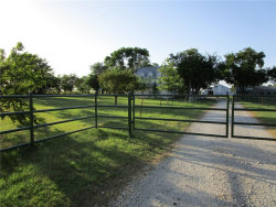 Photo of 2445 County Road 300, Muenster, TX 76252 (MLS # 13882944)