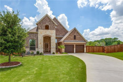 Photo of 953 Snowshill Trail, Coppell, TX 75019 (MLS # 13883628)