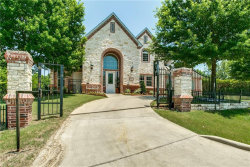 Photo of 4220 Cheshire Drive, Colleyville, TX 76034 (MLS # 13883653)