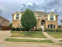 Photo of 1190 Maple Ridge Way, Murphy, TX 75094 (MLS # 13884052)