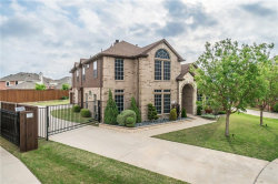 Photo of 607 Hilltop Drive, Murphy, TX 75094 (MLS # 13884384)