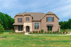 Photo of 1811 Lincoln Road, Lucas, TX 75002 (MLS # 13884955)