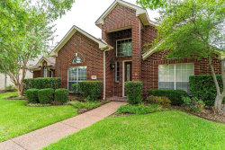 Photo of 323 Buttonwood Court, Coppell, TX 75019 (MLS # 13885314)