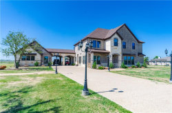 Photo of 13550 Private Road 5805 Road, Pilot Point, TX 76258 (MLS # 13885354)