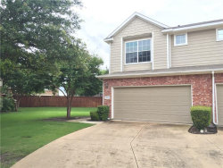 Photo of 8512 Forest Highlands Drive, Plano, TX 75024 (MLS # 13885691)