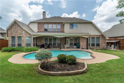 Photo of 329 Greenfield Drive, Murphy, TX 75094 (MLS # 13885851)