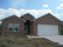 Photo of 4904 Jefferson Street, Greenville, TX 75401 (MLS # 13886487)