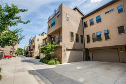 Photo of 1717 Annex Avenue, Unit 602, Dallas, TX 75204 (MLS # 13886580)