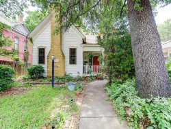 Photo of 2616 State Street, Dallas, TX 75204 (MLS # 13886667)