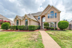 Photo of 6609 Carriage Drive, Colleyville, TX 76034 (MLS # 13887062)