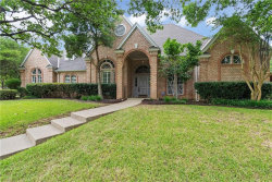 Photo of 1509 Chimney Works Drive, Southlake, TX 76092 (MLS # 13887077)