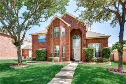 Photo of 9509 Thorncliff Drive, Frisco, TX 75035 (MLS # 13887286)