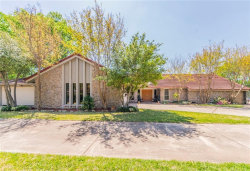 Photo of 509 Quail Crest Dr, Colleyville, TX 76034 (MLS # 13887415)