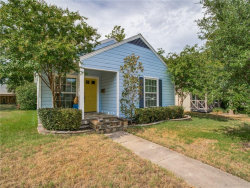 Photo of 5943 Goodwin Avenue, Dallas, TX 75206 (MLS # 13887477)