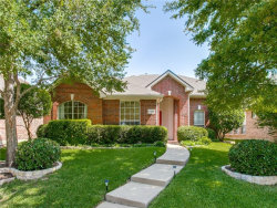 Photo of 11282 Newberry Drive, Frisco, TX 75035 (MLS # 13888553)