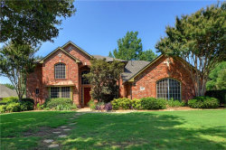Photo of 380 Highland Oaks Circle, Southlake, TX 76092 (MLS # 13889040)