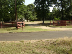 Photo of 742 Vz County Road 2426, Canton, TX 75103 (MLS # 13889204)