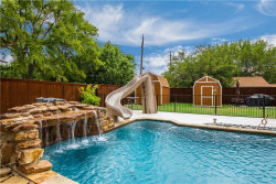Photo of 813 Bullock Street, Coppell, TX 75019 (MLS # 13889468)