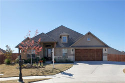 Photo of 321 Clear Cove, Argyle, TX 76226 (MLS # 13889769)
