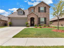 Photo of 1268 Meridian Drive, Forney, TX 75126 (MLS # 13890226)