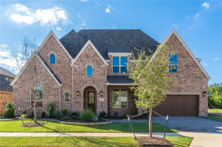 Photo of 1310 Bailey Drive, Lantana, TX 76226 (MLS # 13890527)