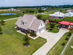 Photo of 2489 Enloe Road, Howe, TX 75459 (MLS # 13891159)
