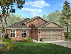 Photo of 7960 MOSSPARK Lane, Fort Worth, TX 76123 (MLS # 13891241)