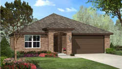 Photo of 7928 MOSSPARK Lane, Fort Worth, TX 76123 (MLS # 13891250)