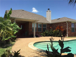 Photo of 1119 Kimbro Drive, Forney, TX 75126 (MLS # 13891368)