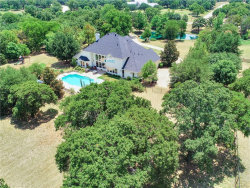 Photo of 735 Copper Woods Lane, Copper Canyon, TX 75077 (MLS # 13891548)