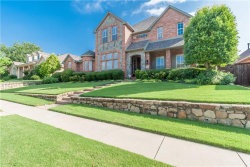 Photo of 924 Blue Jay Lane, Coppell, TX 75019 (MLS # 13891720)