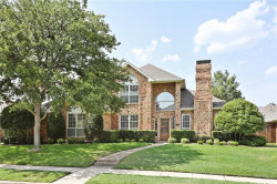 Photo of 710 Alendale Drive, Coppell, TX 75019 (MLS # 13892172)