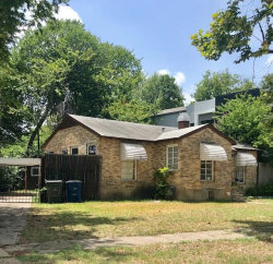 Photo of 2517 Calvin Street, Dallas, TX 75204 (MLS # 13892260)
