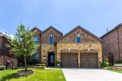 Photo of 158 Rolling Fork Bend, Irving, TX 75039 (MLS # 13892383)