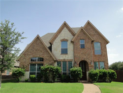 Photo of 21 Stand Rock Court, Frisco, TX 75034 (MLS # 13892598)